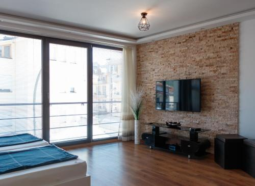 . Ana's Apartments