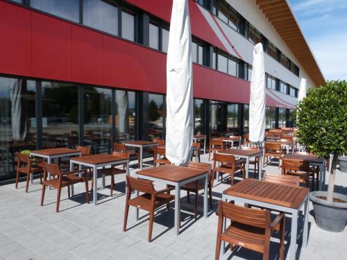 . Hotel Tissot Velodrome