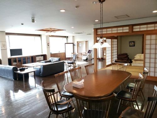 . Randor Residence Suite Asahikawa
