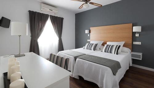 . Hotel Llorca