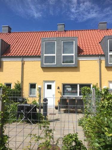 Skagen New City Apartments 1, Pension in Skagen
