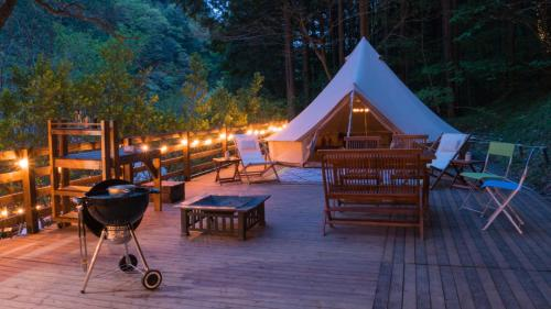 Hureai Hiroba Camp&Glamping