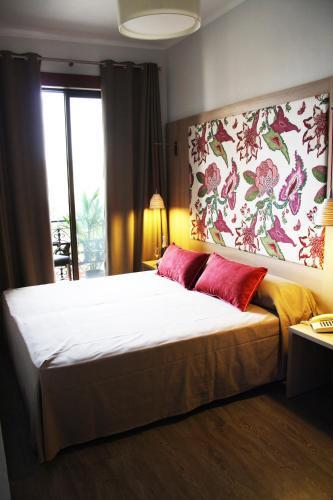 Hotel Ginebra photo 7