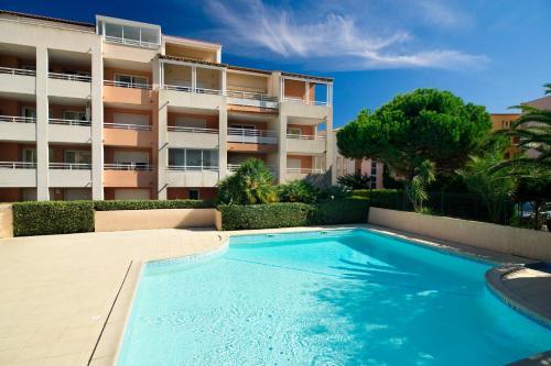 Savanna Beach/Terrasses de Savanna - Hôtel - Agde