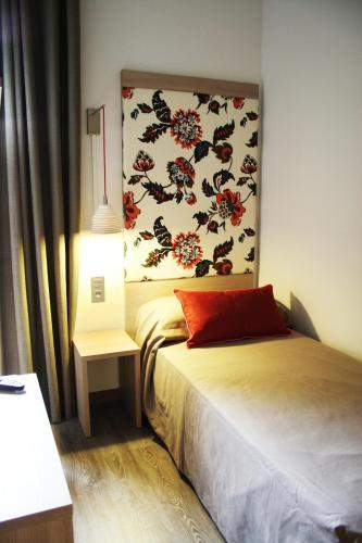 Hotel Ginebra photo 10