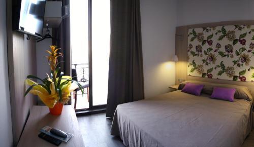 Hotel Ginebra photo 13