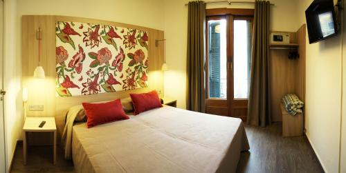 Hotel Ginebra photo 14