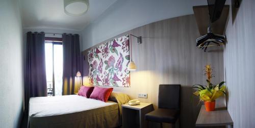 Hotel Ginebra photo 16