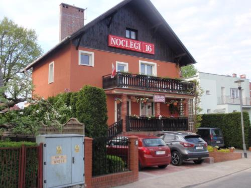 . Noclegi16