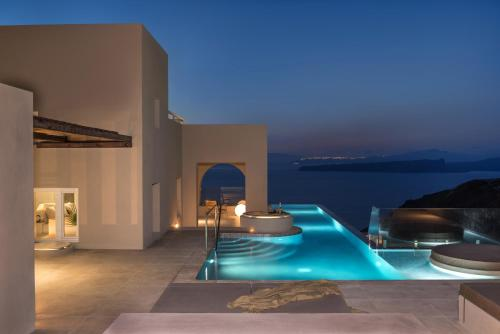 Arota Exclusive Villas szoba-fotók