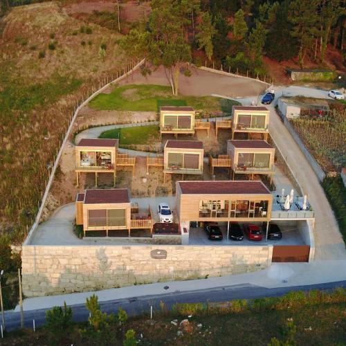 Villa Estándar Cabañas Fisterra 12