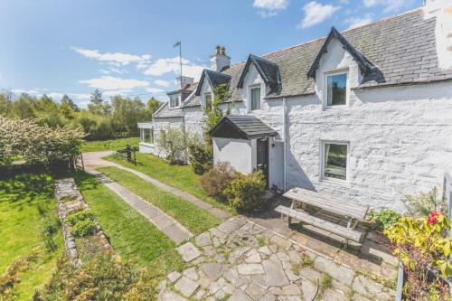 Accommodation in Insh