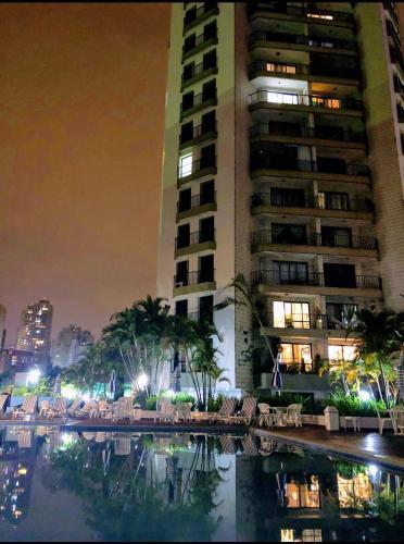 . Apartamento Top Morumbi