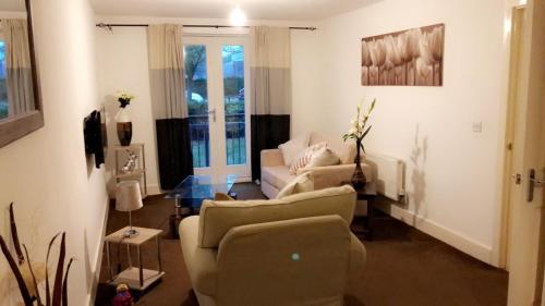 Kovish Serviced Apartments