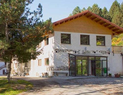 Lorica Parco Natura - Accommodation - Lorica