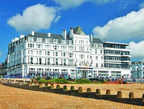 Cavendish Hotel, East Sussex