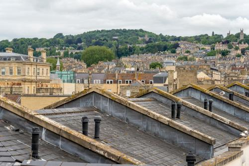 Picture of Stay In The Heart Of Bath