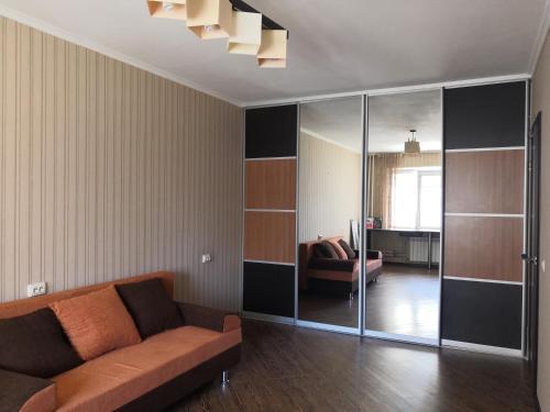 Квартира на Карякина