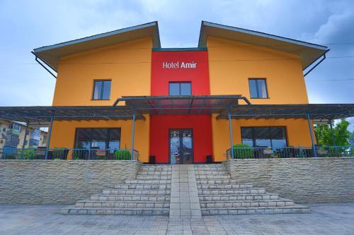 . Amir Hotel