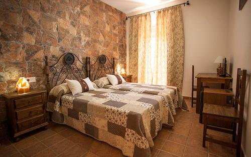 Hotel Casa Rural Cinco Balcones