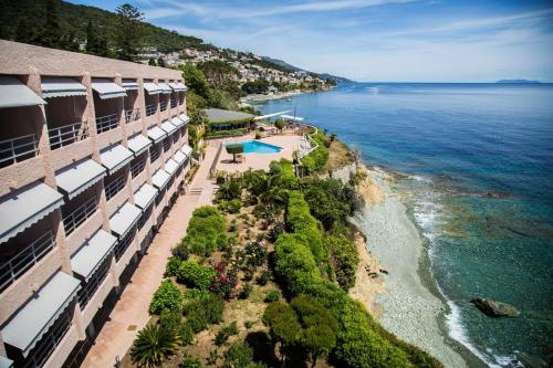 Hotel Alivi