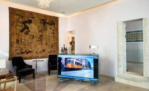 Lisboa Prata Boutique Hotel photo 2