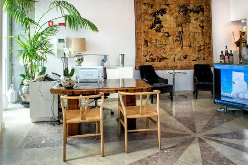 Lisboa Prata Boutique Hotel photo 5