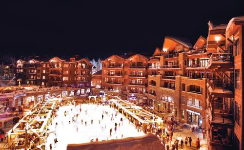 Northstar California Resort - Truckee, CA CA 96160