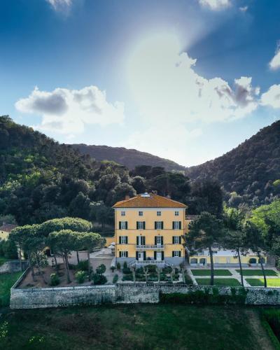 . Hotel Villa Casanova
