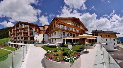 . Almfamilyhotel Scherer