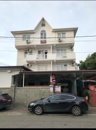 Uncle Vanya Mini Hotel