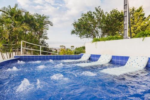Modelos De Jacuzzi Campestres.Hotel Campestre La Primavera En Pereira Colombia