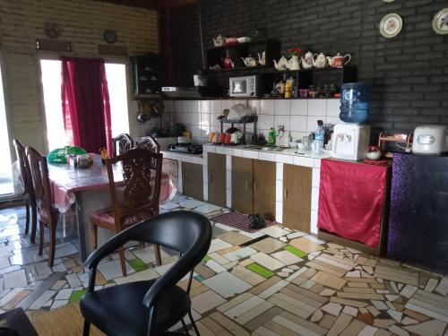 Padi's homestay, Semarang