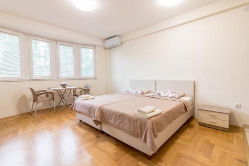 Comfy Apartments-Ohrid