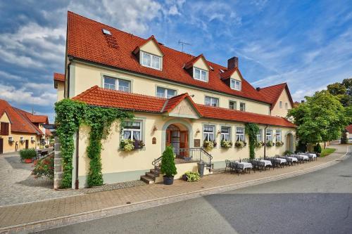 . Hotel Zum Löwenbräu