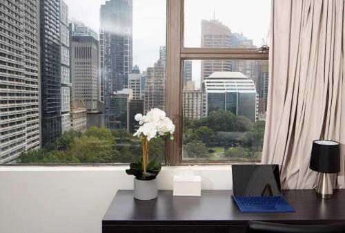 Modern CBD studio - next to Hyde Park - image 5