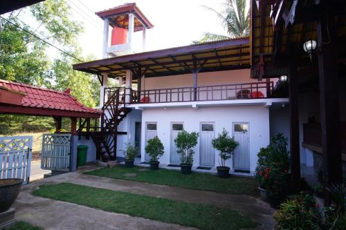 Brangkulon Home Stay, Pacitan