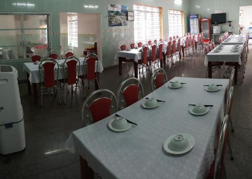 Ngoc Hai Hotel, Uông Bí