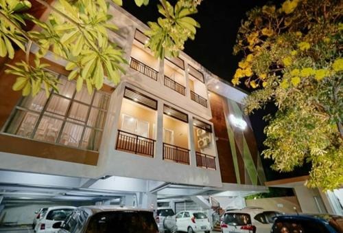 More about Top Residence Semarang