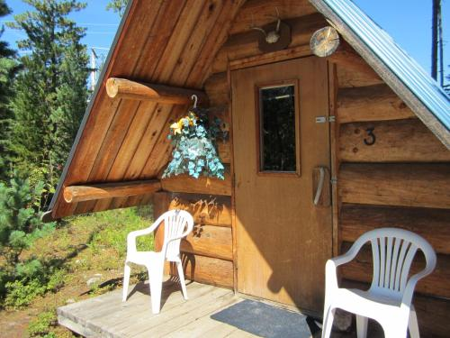 . Blue River Cabins & Campgrounds