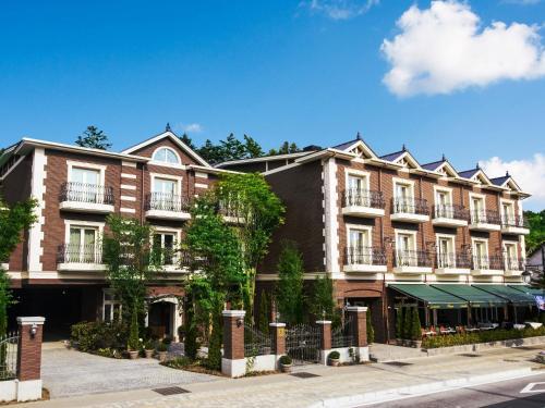 Le Grand Kyu Karuizawa - Hotel