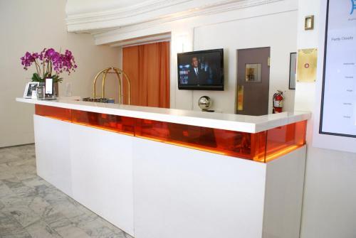 Hotel Vertigo San Francisco - San Francisco, CA CA 94109