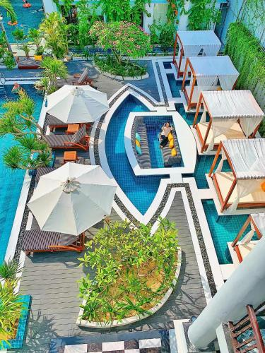 . Anio Boutique Hotel Hoian