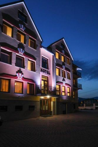 . Hotel Milena