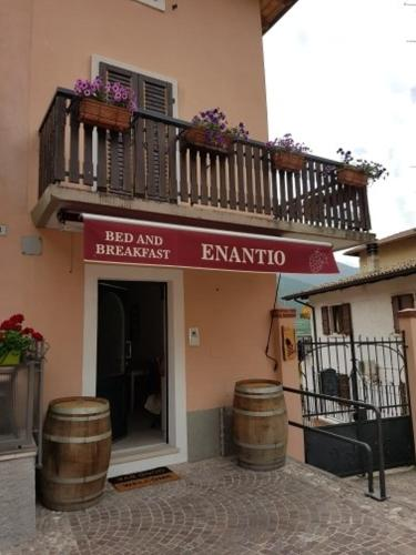 B&B ENANTIO - Accommodation - Belluno Veronese
