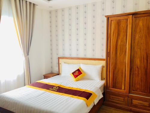 Selima Hotel