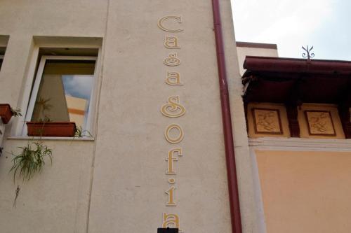 Casa Sofia - Accommodation - Bucharest