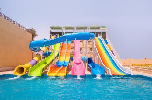 . Sunny Days Palma De Mirette Resort & Spa