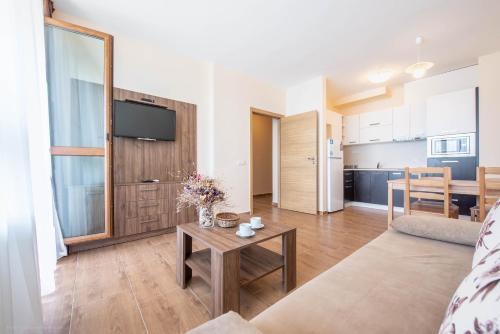. Balchik Sea View Apartment