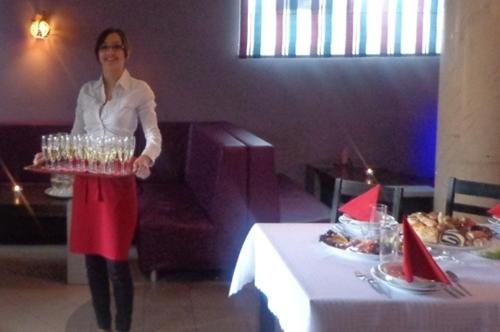 . Hotel & Restauracja Euforia